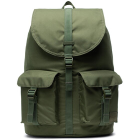 Herschel Dawson Light Mochila 20,5l, cypress